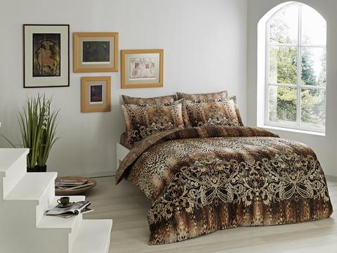 Комплект постельного белья Сатин Digital