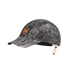 Спортивная кепка для бега Buff R-City Jungle Grey