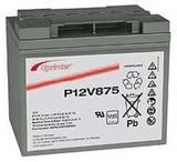 Аккумулятор Sprinter P 12V875 ( 12V 41Ah / 12В 41Ач ) - фотография