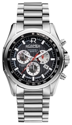 Наручные часы Roamer 220837.41.55.20