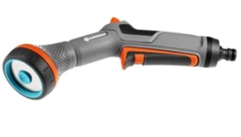 18321-20.000.00  GARDENA Пистолет-распылитель для полива Comfort