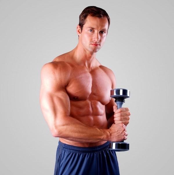 Товары для мужчин Гантеля тренажер Shake Weight (Шейк Уэйт) для мужчин muzhchina-s-gantelei.jpg
