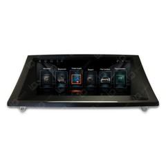 Штатная магнитола для BMW X5 Restyle (E70) 06-10 IQ NAVI T54-1115C AUX