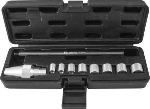 ACATS10 Набор оправок для центровки ведомого диска сцепления, 10 предметов