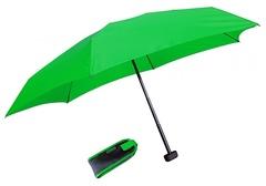 Зонт Euroschirm Dainty Travel Green