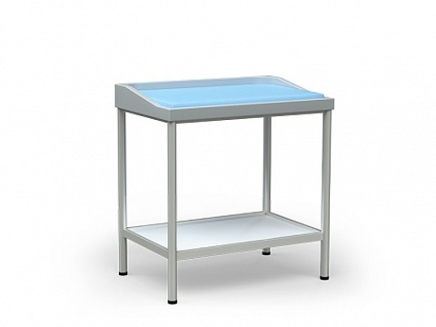 Медицинский стол для пеленания БТ-СП-90 - фото