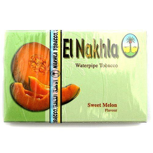 Табак для кальяна Nakhla Classic Melon 50 гр.