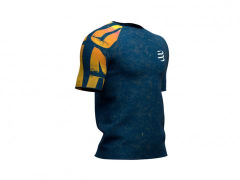 Тренировочная футболка KONA 2019
