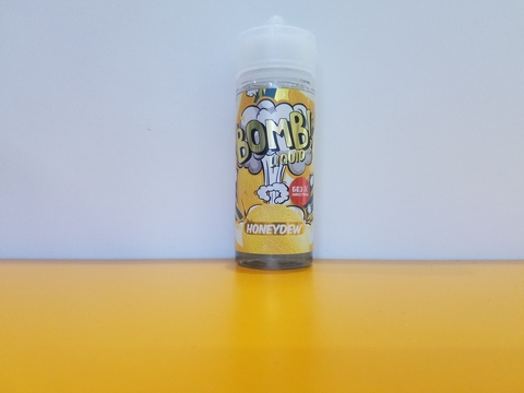 HONEYDEW by BOMB 120ml