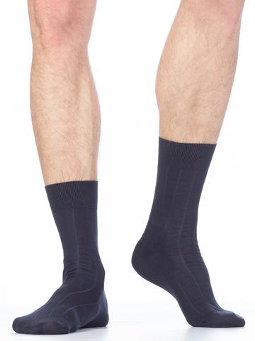 Мужские носки Classic 208 Omsa for Men