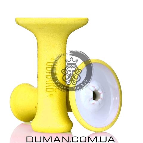 Чаша Oblako Phunnel S MONO (Облако) |Yellow S