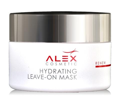 Увлажняющая крем-маска - Alex Hydrating Leave-On Mask
