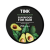 Маска для придания объема волосами Авокадо-коллаген Tink 250 мл (2)