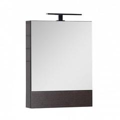 Зеркало-шкаф Aquanet Нота 50 венге