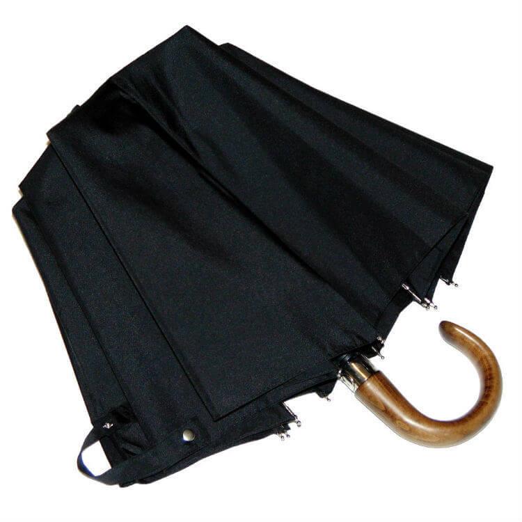 Зонт складной Guy de Jean 12002 Bois