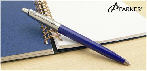 S0705610 Parker Jotter Special Blue CT Шариковая ручка