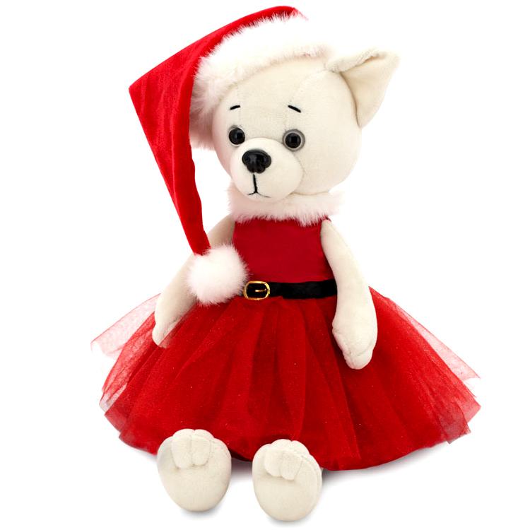 Собачка LUCKY LILI Рождество (Orange Toys)