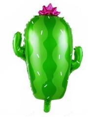 К Кактус, Зеленый, 29''/74 см, 1 шт.