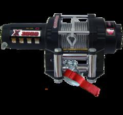 Лебедка для квадроцикла MasterWinch MW X3500