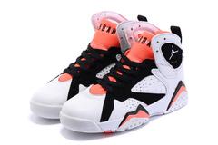 Air Jordan 7 Retro 'Hot Lava'
