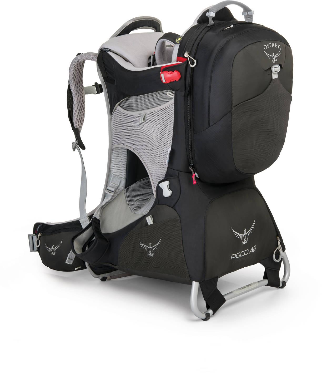 Переноски для детей Переноска для детей туристическая Osprey Poco AG Premium Poco_AG_Premium_Side_Black_web.jpg