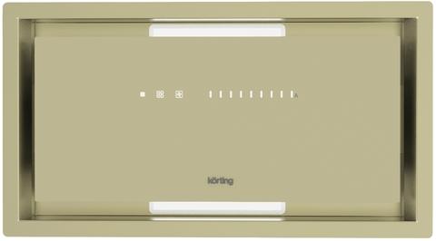 Кухонная вытяжка Korting KHI 6997 GB
