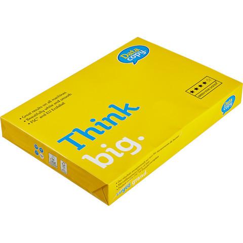 Бумага для офисной техники Data Copy (A3, марка A, 80 г/кв.м, 500 листов)