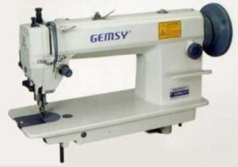 Одноигольная прямострочная машина Gemsy GEM 0818 | Soliy.com.ua