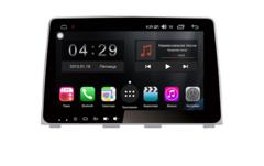 Штатная магнитола  Hyundai Sonata на Android 8.1 (A1054)