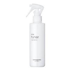 Lebel Trie Tuner Water 0 - Базовая основа - вода для укладки Шелковая вуаль