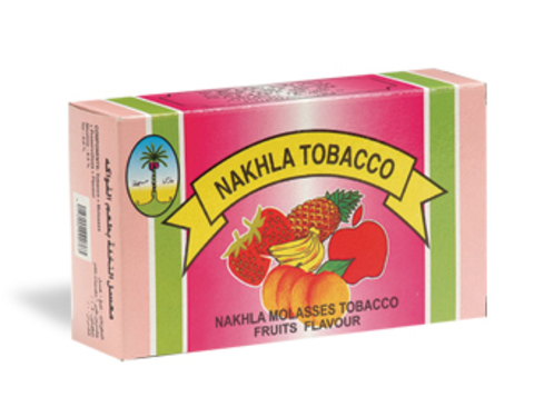 Nakhla Classic Mix Fruite