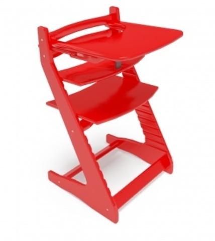 Столик под ограничитель к стульчику Вырастайка
