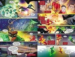 Вселенная DC. Rebirth. Флэш. Книга 4. Беги без оглядки