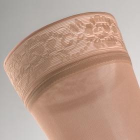 Чулки Чулки с кружевной силиконовой резинкой на широкое бедро mediven comfort prod_1392485813.jpg