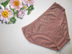 2422-3 трусы женские, темно-розовые
