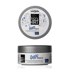 L'Oreal Professionnel Tecni.art Stiff Paste - Текстурирующая паста
