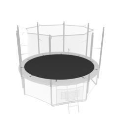 Чехол для батута Unix 8 ft (2.44 м)