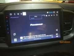 Магнитола  CB3109T3 Kia Sorento Prime (Киа Соренто Прайм) Android 7.1