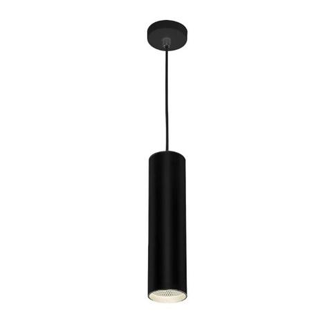 Подвесной светодиодный светильник FERON HL530 15W 4000K черный