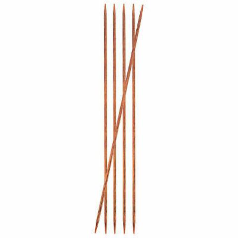 Чулочные спицы Ginger Knitpro 15 см