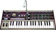 Синтезаторы и рабочие станции Korg Microkorg MK1