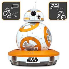 Star Wars: The Force Awakens BB-8 App-Enabled Droid by Sphero