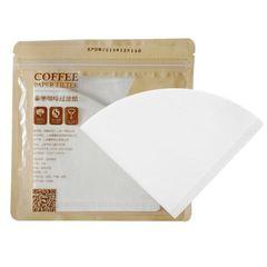 Бумажные фильтры для воронки Timemore