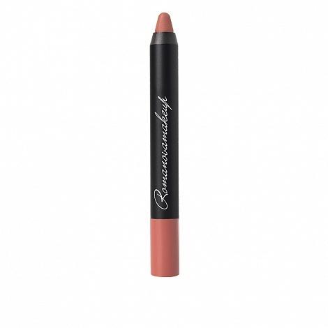 Помада Romanovamakeup Sexy Lipstick Pen Velvet Ketione