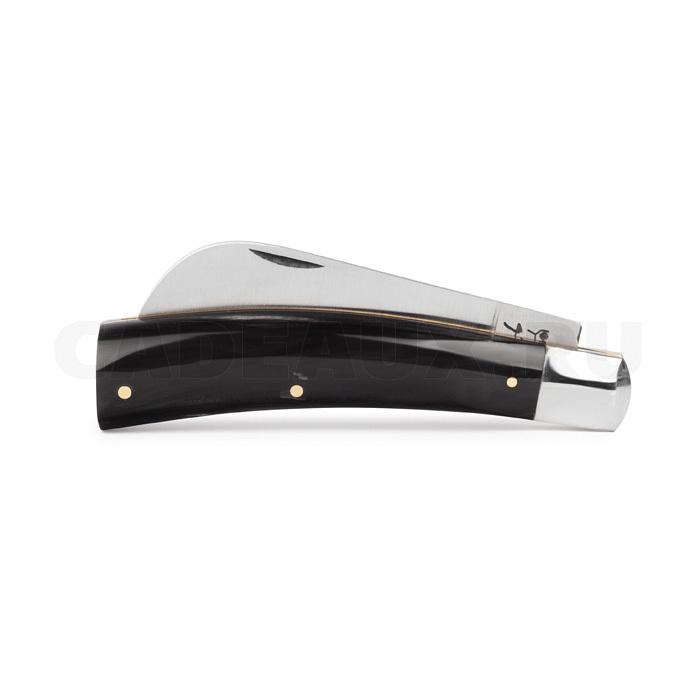 Садовый кривой нож для обрезки в питомниках DUE BUOI 260 C PLUS