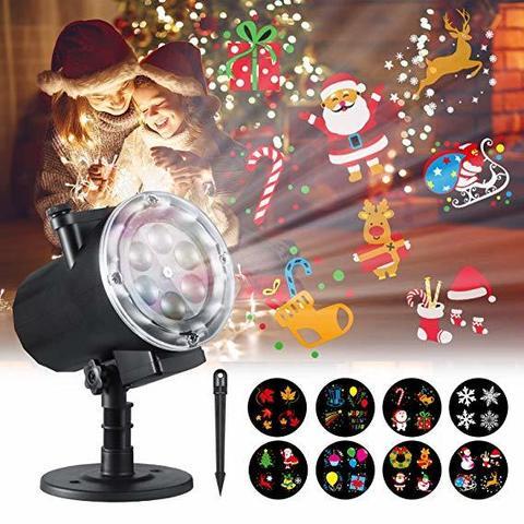 Уличный лазерный проектор для дома 24 картинки 6 слайдов для дома