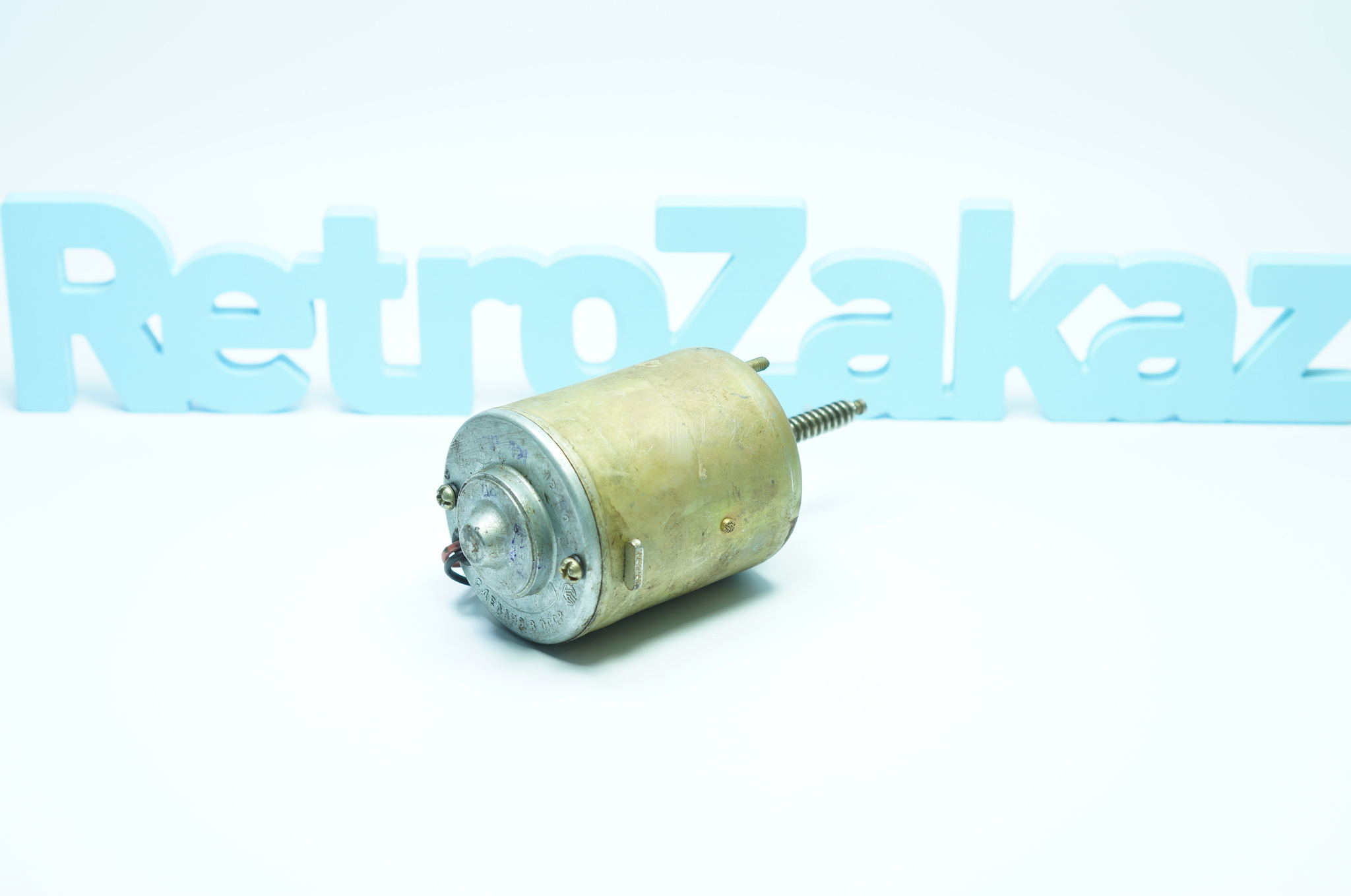 Мотор отопителя ГАЗ 24