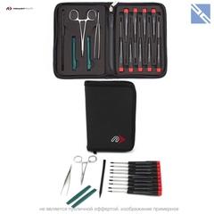 Набор инструментов NewerTech 14 штук в чехле 14-Piece Portable Toolkit