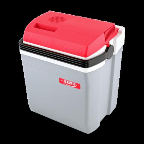 Термоэлектрический автохолодильник Ezetil E28 (28 л, 12/230V)