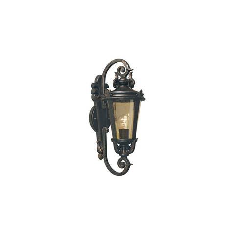 Подвесной светильник Quoizel, Арт. QZ/ADMIRAL/3P IB